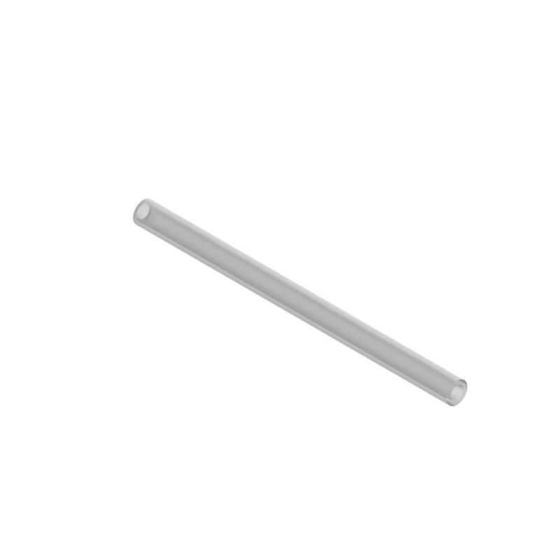 MANGUEIRA DO LEITE PVC CRISTAL ATOX.15.5 INT X 5.0 PAR - PREÇO POR METRO
