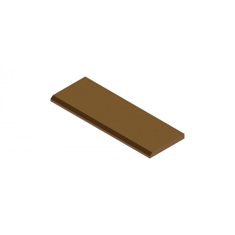 PALHETA 4.85 X 50 X 139.56 MM BOMBA BVS 500/700