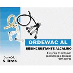 ORDEWAC AL LIQUIDO 5 LITROS