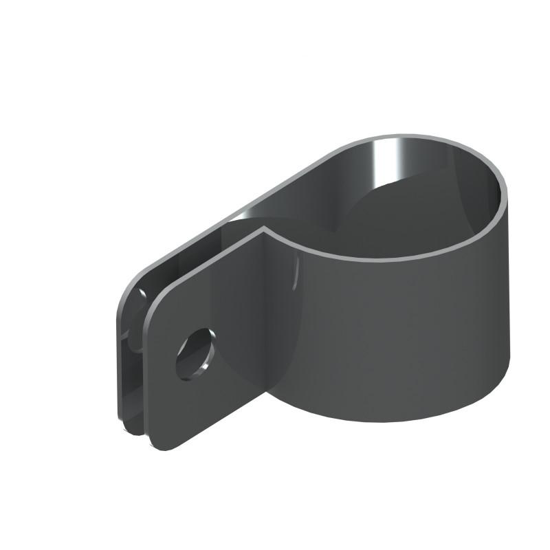 ABRAC. ACO INOX 430 0.8 X 25.4 X 125 MM - TRANSF.